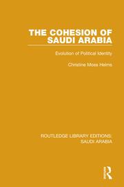 The Cohesion of Saudi Arabia