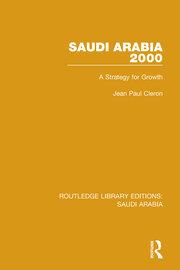 Saudi Arabia 2000