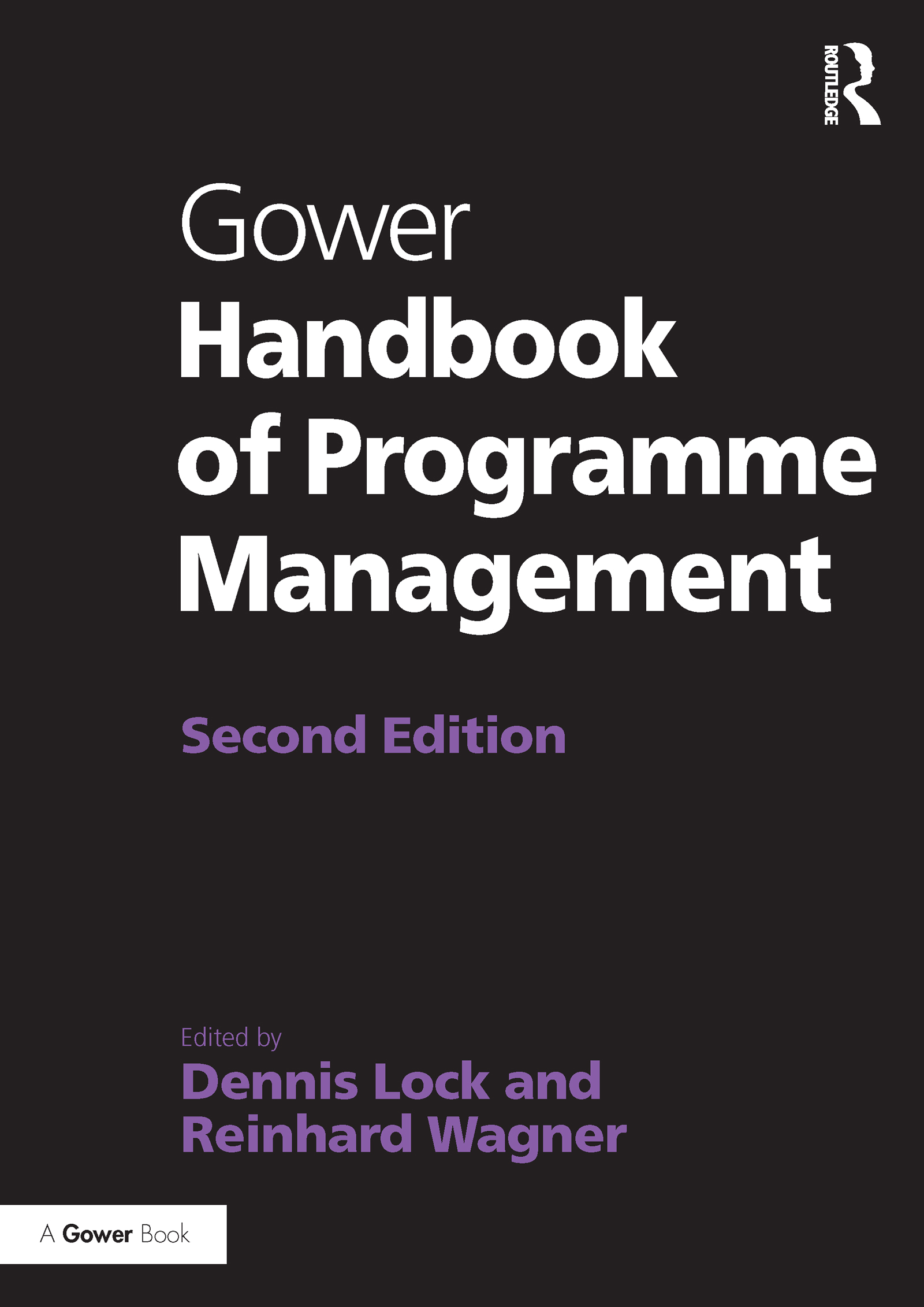 Managing Partners in Programmes