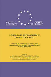 Reading and Writing Skills in Primary Education