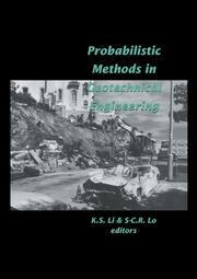 Modern computational techniques for reliability estimation