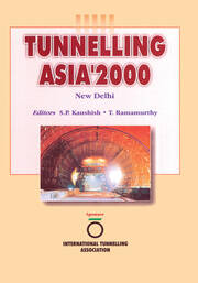 Construction of Inclined Tunnel for HRT of Ranganadi Hydroelectric Project and a Typical Adit Junction to Inclined Tunnel — A Case Study