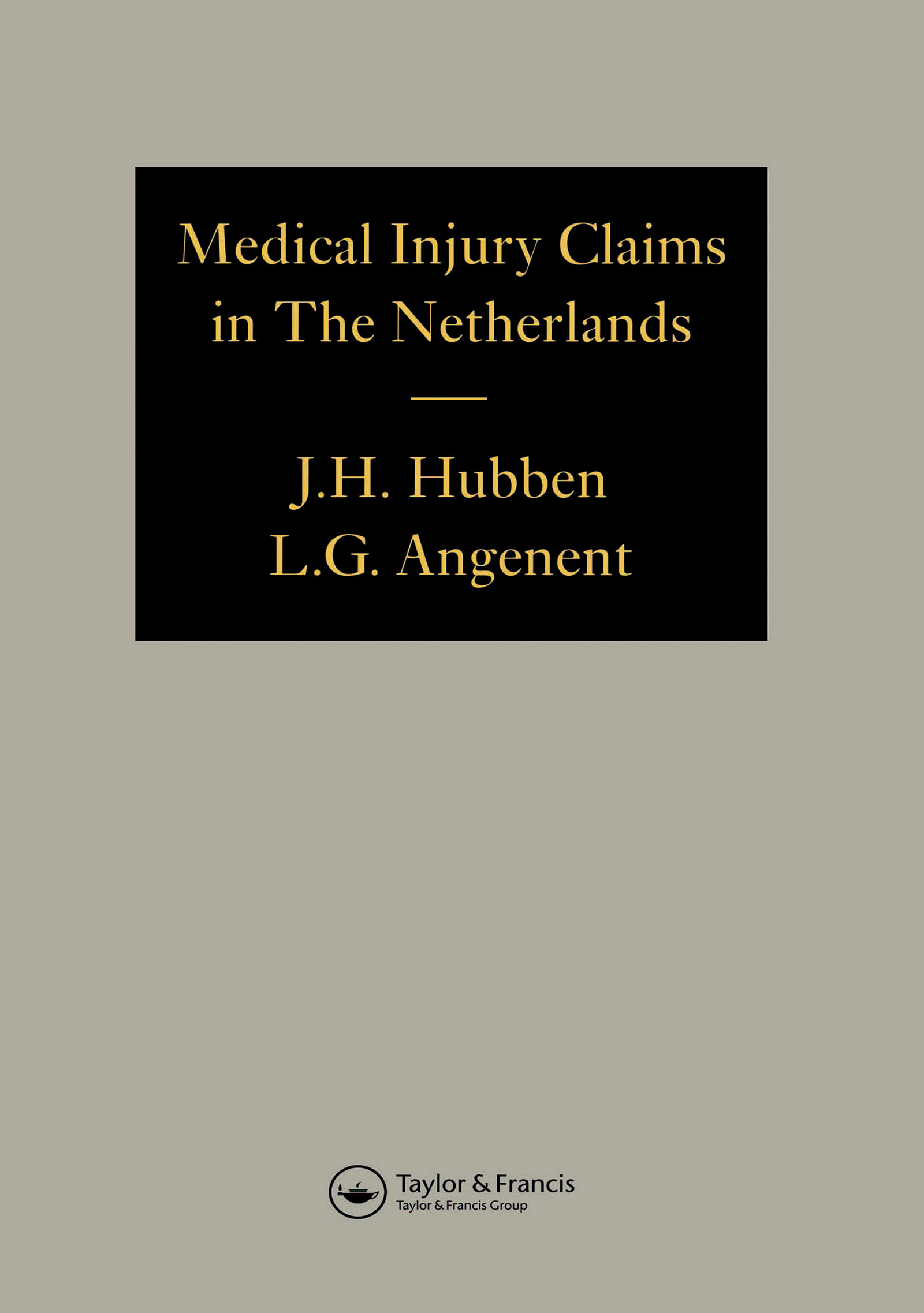 Medical Injury Claims in The Netherlands