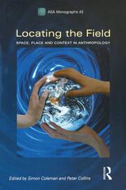 Fieldwork on Foot:                         Perceiving, Routing, Socializing