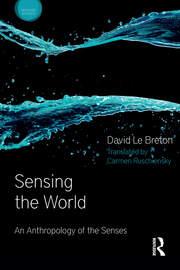 Sensing the World