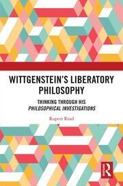 Wittgenstein's Liberatory Philosophy
