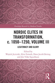 Moderation and Restraint During Conflict as Ideal Behavior in High Medieval Scandinavia and Iceland