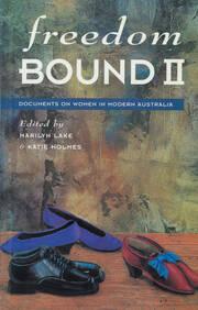 Freedom Bound II