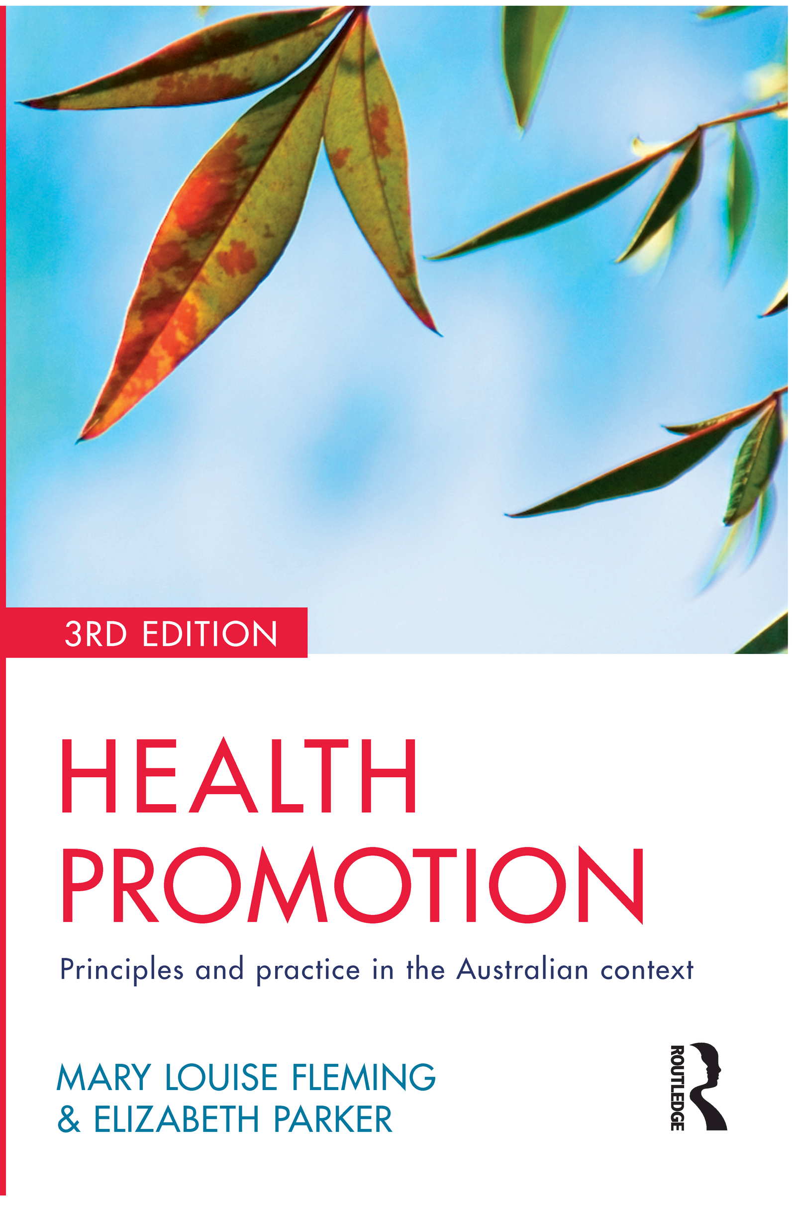 National strategies for promoting health in Australi