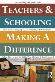 Teachers & Schooling Making A Difference