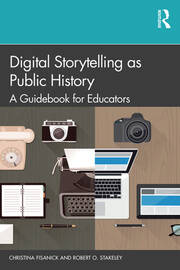 Sharing the Digital Stories