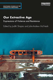 Extraction and the Built Environment