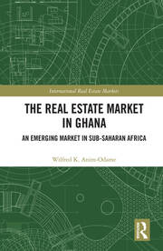 The Real Estate Market in Ghana
