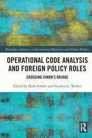 Binary Role Theory and the Operational Code Analysis of Grand Strategies