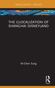"""Distinctly Chinese"" representations of Shanghai Disneyland"