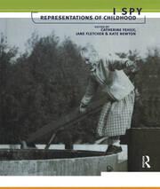 I Spy Representations of Childhood
