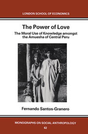 The Power of Love: