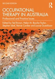 The scope of practice of occupational therapists in Australia