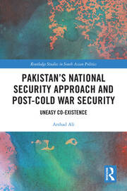 Pakistan's strategic considerations and regional stability in South Asia