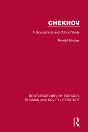 Chekhov's Review of Russia