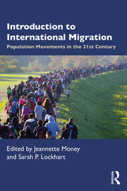 Forced Migration and Refugee Flows