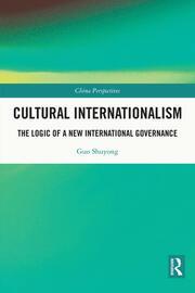 Understanding the new type of international governance