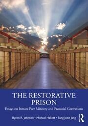 Toward Restorative Corrections