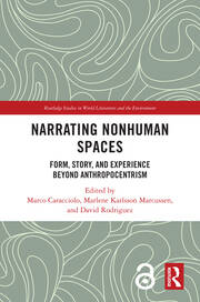 Nonhuman Presence and Ontological Instability in Twenty-First-Century New York Fiction