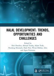 Halal Development: Trends, Opportunities and Challenges