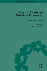 Lives of Victorian Political Figures II