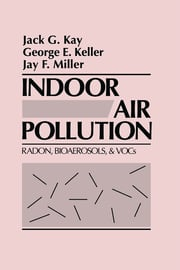 Air Cleaners for Indoor Air Pollution Control
