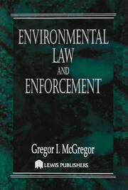 Regulatory Environmental Law and the Common Law