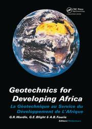 Geosynthetics – An alternative method of soil improvement