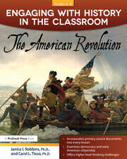 Engaging with History in the Classroom