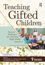 Teaching Gifted Children