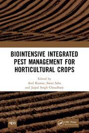 Biointensive Integrated Pest Management for Horticultural Crops