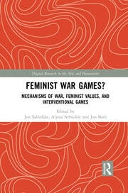 Feminism and the forever wars
