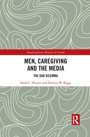 Men, Caregiving and the Media