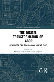 The Digital Transformation of Labor