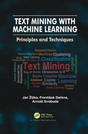 Text Mining with Machine Learning