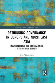 Nationalism, multilateralism and role relationships in international polycentric governance