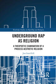 Underground Rap as Religion