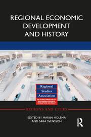 Regional Economic Development and History