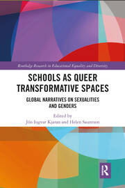 Creating queer moments at a Brazilian school by forging innovative sociolinguistic scalar perspectives in classrooms
