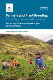 Long-term collaboration between farmers' organizations and plant breeding programmes