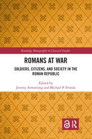 Romans at War