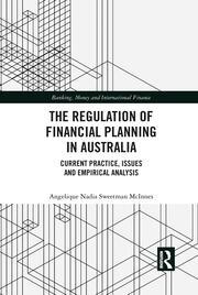 International trends in regulation