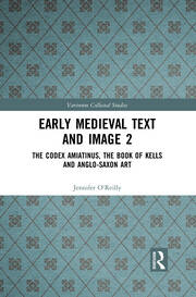 Text and Image in the Anglo-Saxon Benedictine Reform