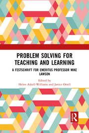 Problem Solving for Teaching and Learning
