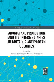 Protective Governance and Legal Order on the Colonial Frontier